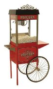 Pop Corn Cart 8oz  - No Machine