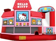 Hello Kitty Interactive