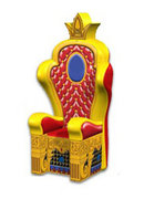 King Throne