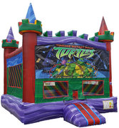 Teenage Mutant Ninja Turtles Bouncer 2