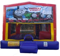 Arthur's Castle Combo - Thomas The Train