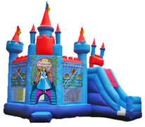Princess Castle Combo 2