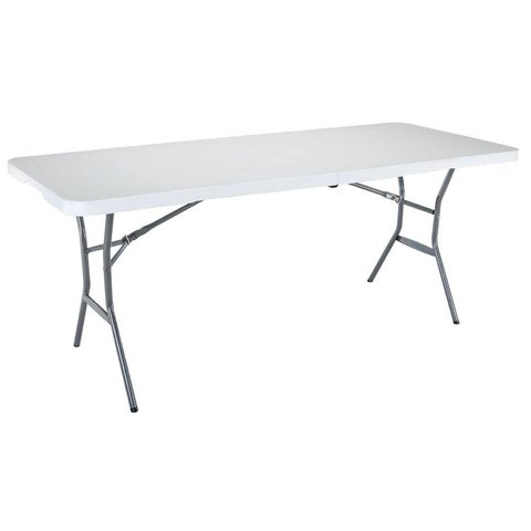 8 Foot Tables