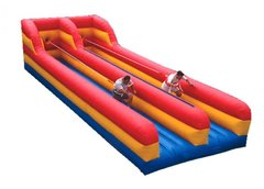 Two person bungee run (Dry Only)