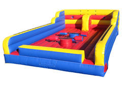 Bungee Run And Joust