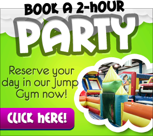 Providing The BEST Venue For Open Play Childrens Birthday Parties And Inflatable Rentals In Knoxville East Tennessee