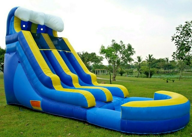 Bounce House Rentals and Indoor Inflatable Parties for