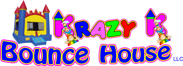krazykbouncehousellc - bounce house rentals and slides for