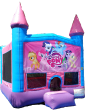 My Little Pony bounce house