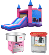 Princess combo package