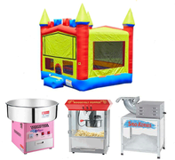 Module Ultimate Party package