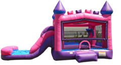 PRINCESS BRICKS ATHLETIC ( 5 IN 1 ) WET / DRY COMBO