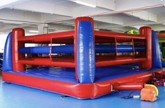 20x20 boxing ring 🥊