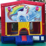 party unicorn bouncer