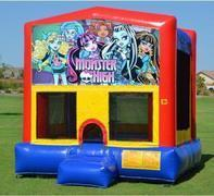Monster High Bounce House *