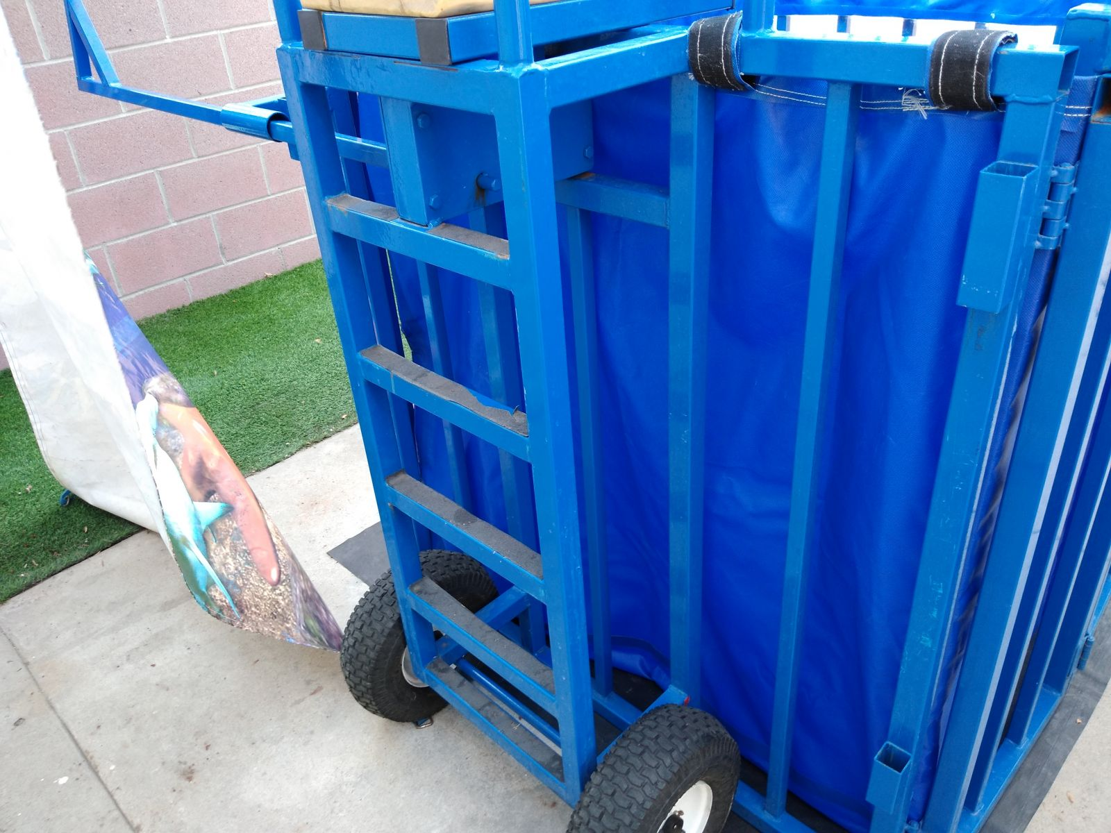 Dunk Tank Rentals In Los Angeles