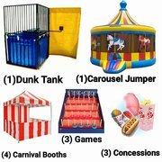 Carnival Package #3
