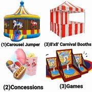 Carnival Package #2