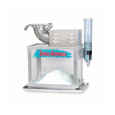 Snow Cone Machine Rental (Commercial)