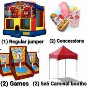 Carnival Package #1