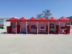 Carnival Booths 5'x5'