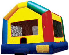 Fun House Jumper (13'x13') 6116