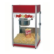 Popcorn Machine Rental Commercial