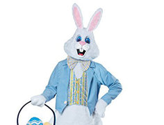 Easter Bunny Costumes