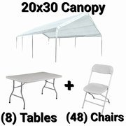 Canopy Package #3