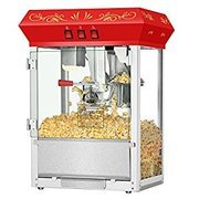 Popcorn Machine Rental Residential