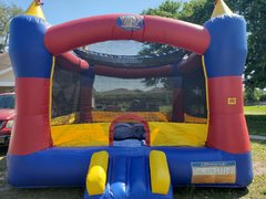 Bounce House Arena