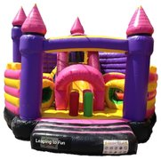 Princess Toddler Play Center