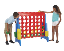 GIANT Connect 4-N-A-Row