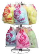 Cotton Candy Bags (100ct)
