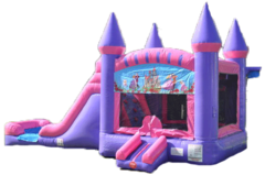 Princess Bouncer/ Slide Combo