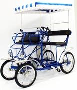 Surrey Qudracycle
