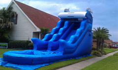 Waterslide Jr. Dolphin