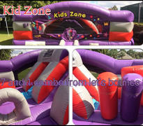 Combo Unit Kids Zone 7-n-1