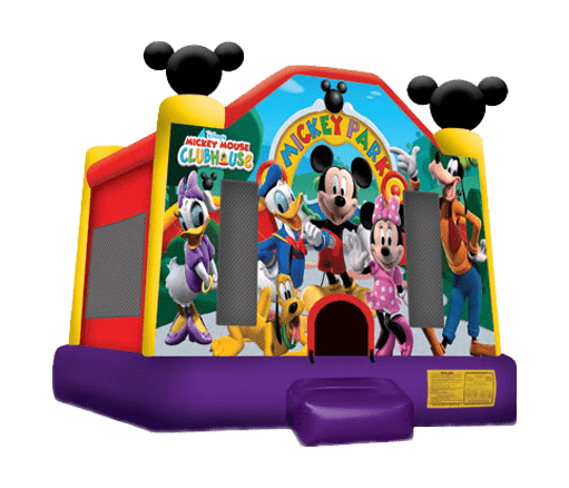 DFW Bounce House Rentals