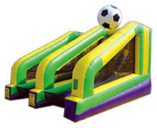 PK Shootout Inflatable Soccer Game