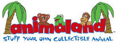 Animaland Build a Friend-Bear Stuffing Party