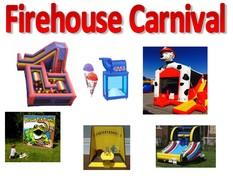 Firehouse Carnival Package