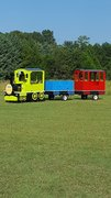 Trackles train first 2 hrs