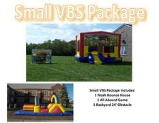 Small VBS Package