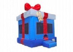 Gift Box Bouncer