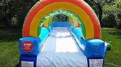 30' Slip and Slide