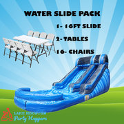 WATER SLIDE PACKAGE 1