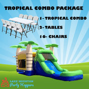 TROPICAL COMBO PACKAGE