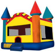 Bounce Houses and Inflatables
