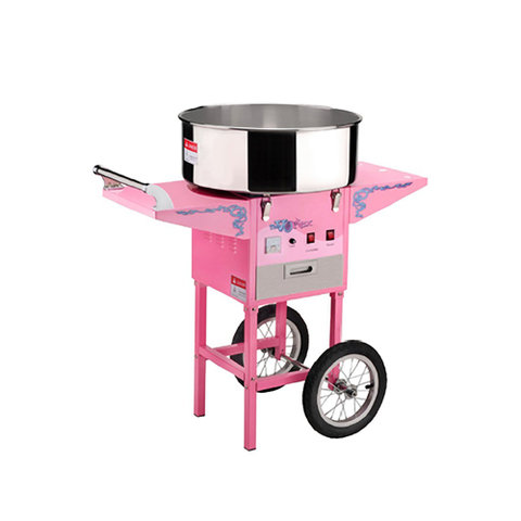 Cotton Candy Dispenser